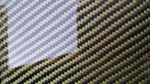 """6/""""x30/""""x/""""3//16/"""" 2x2 Twill Carbon Fiber Fiberglass Plate Sheet Glossy One Side"""