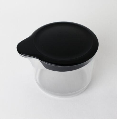 TUPPERWARE Lait//Sucre une théière 250 ml Tablette Perle