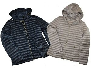 premium selection 9606d d5905 Details zu Damen Jacke Leicht-Daune