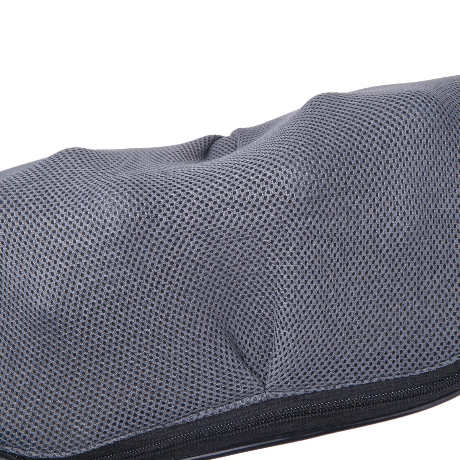 Массажеры для тела Массажист с тепловыми функциями шеи шеи на спине (Фото 3)