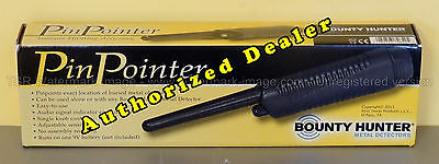 Bounty Hunter PINPOINTER Metal Detector - Warranty Included!! NIB - NEW in BOX