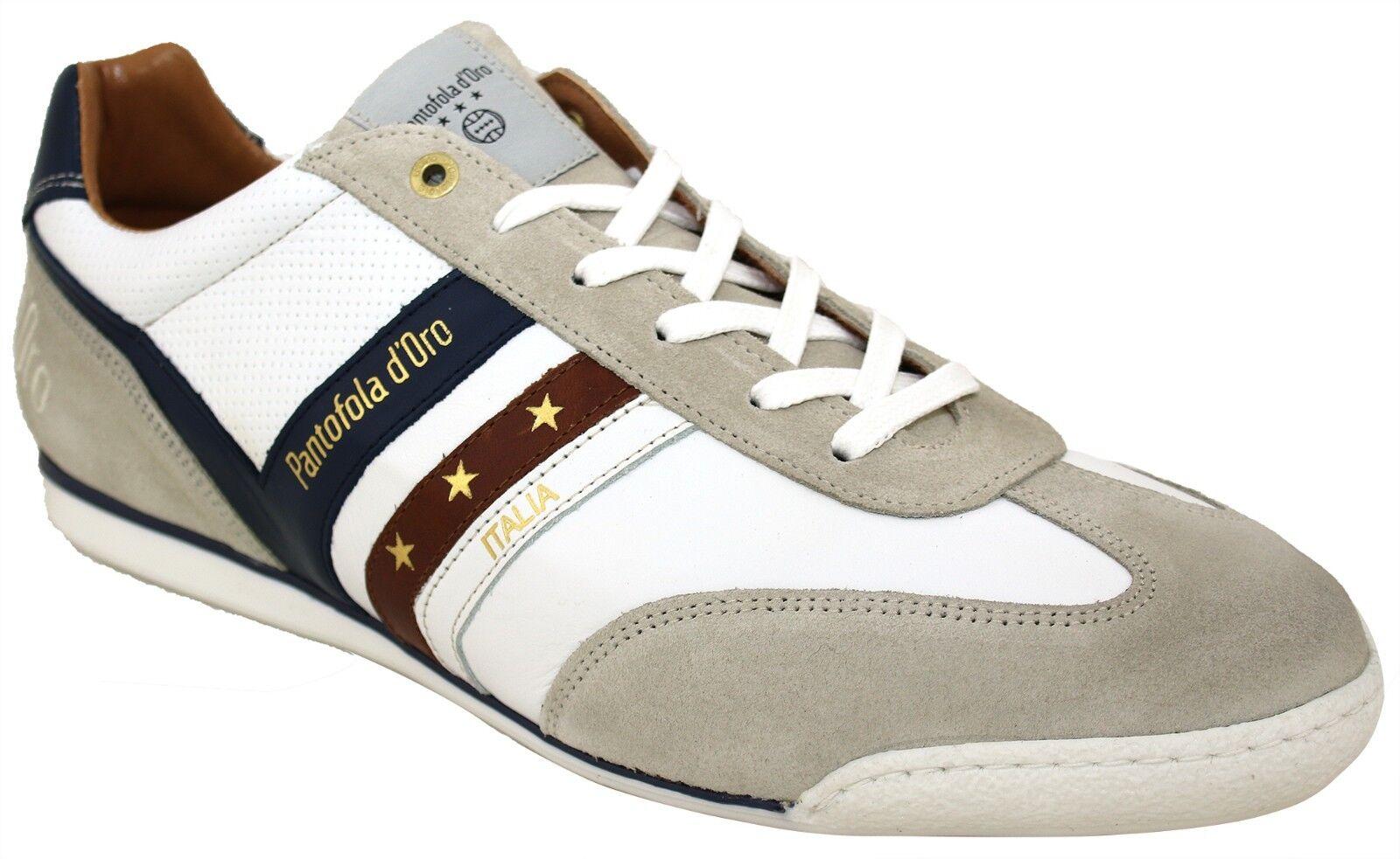 Pantofola D 'oro Uomo scarpe da ginnastica Lacci 10191067.1fg p16   Fai pieno uso dei materiali    Maschio/Ragazze Scarpa