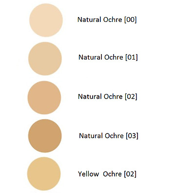 DHC BB Cream GE SPF35 PA+++ 40 g Makeup Base Foundation Cream 5 Colors