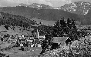 BG7734-hohenluft-oberstaufen-bayr-allgau-hochgrat-germany-CPSM-14x9cm