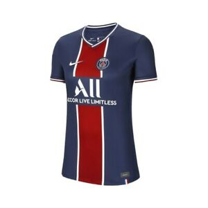 Maillot De Foot Ligue 1 Psg Paris Saint Germain Neuf Pas Cher Ebay