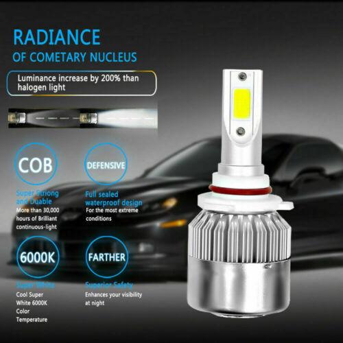 Lighting & Lamps LED Lights informafutbol.com 6Pcs Combo LED ...