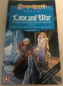Love-and-War-edited-By-Weis-and-Hickman-Vol-3-Dragonlance