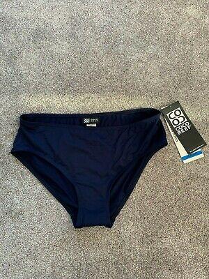 Coco Reef Womens Standard Slit Side Skirted Bikini Bottom Swimsuit