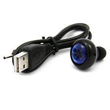 Wireless Bluetooth Headset V3.0 Kopfhörer Ohrhörer In-Ear für Handy Samsung