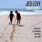 Good People by Jed Levy (CD, May-2011, Reservoir Music)
