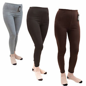Leggings-Frauen-Hose-in-3-Farben