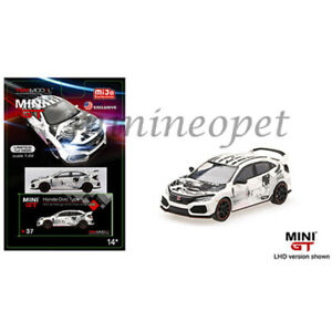 TSM-MINI-GT-00037-HONDA-CIVIC-TYPE-R-FK8-ARTCAR-MANGA-2018-PARIS-AUTO-SHOW-1-64
