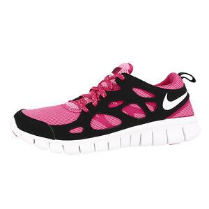 644404 Gs Le De 2 Negro Zapatillas Nike Deportivas 600 Correr Fucsia Free HqBxgv