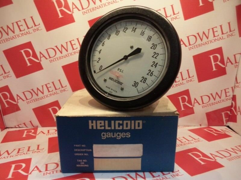 HELICOID G1H4D3A000000   G1H4D3A000000 (NEW IN BOX)