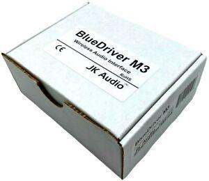 (BRAND NEW) JK Audio BlueDriver-M3 Wireless Audio Interface - w/ WARRANTY!!
