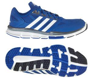 Adidas-Trainingsschuh-Speed-Trainer-blau-weiss-D74007-Laufschuhe-Sportschuhe