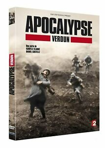 Apocalypse-Verdun-DVD-NEUF