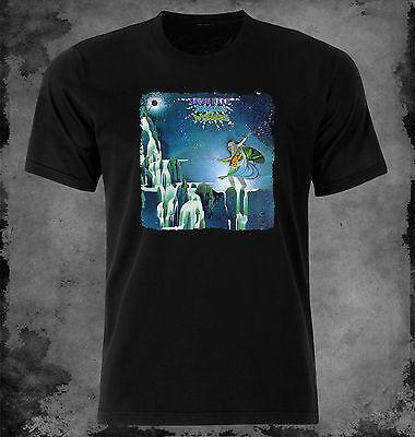 Uriah Heep - Demons and Wizards t-shirt XS - S - M - L - XL - XXL - first album