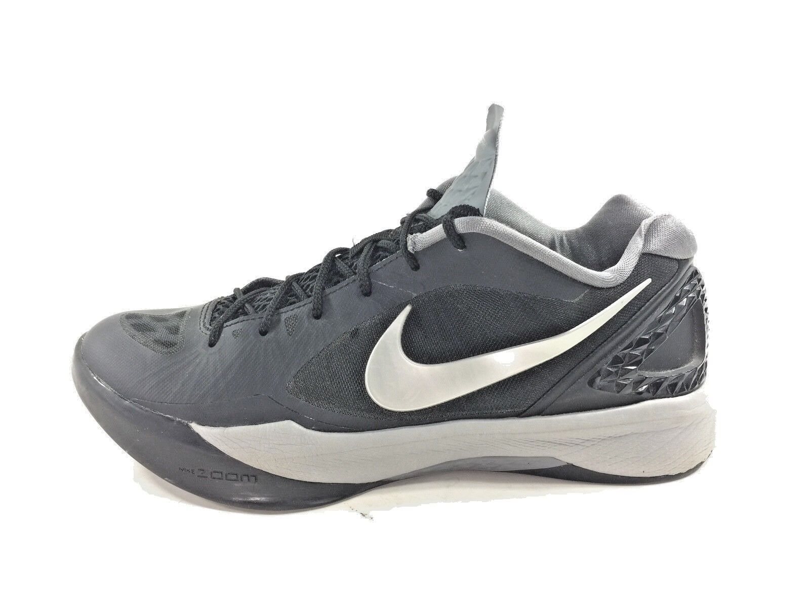 Nike? ~ VOLLEY ZOOM Volleyball Shoes ~ 585763-001 ~ Women Sz 10 ~ VERY GOOD