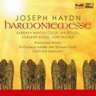 Haydn: Harmoniemesse (CD, Sep-2011, Profil)