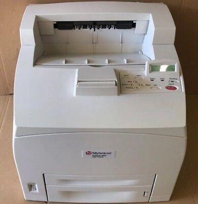 043702 - Tally 9035n Mono Laser Printer