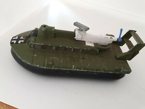 Dinky-Toys-5-5-SRN6-HOVERCRAFT-Army-Green-No-281-290