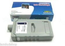 Compatible Cartridge canon PFI-706 Photo Gray PGY Pigment Ink ipf 8400 ipf9400 q