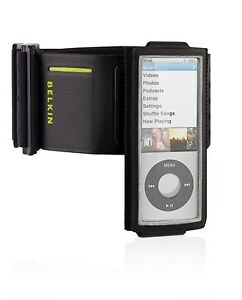 BELKIN-Sport-Running-Armband-Case-for-Apple-iPod-Nano-5th-Gen-5G-NEW