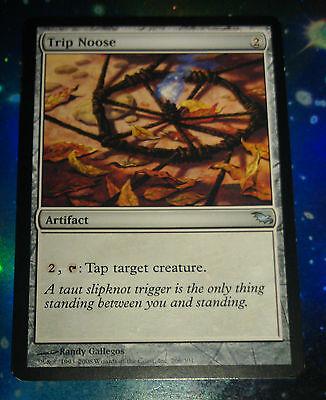 2 x MTG Card -  Trip Noose - Shadowmoor Uncommon Artifact