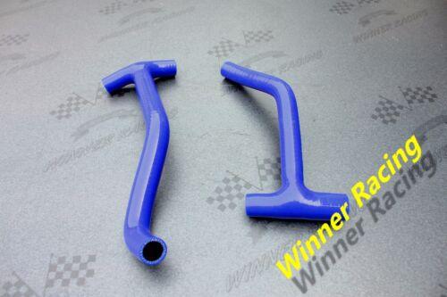 Silicone Radiator Hose Kit For Husqvarna TE449//TE511;TXC449//TXC511 2011-2013