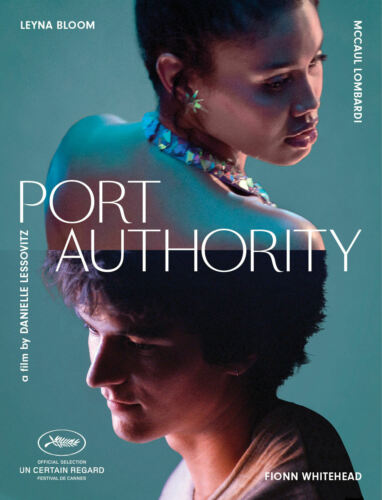 Art Poster Port Authority Movie Fionn Whitehead Leyna Bloom New Gift G-355