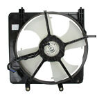 Engine Cooling Fan Assembly-TYC Engine Cooling Fan Assembly fits 07-08 Honda Fit