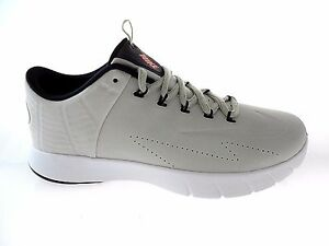 NIKE LUNAR HYPERREV LOW EXT MEN'S LIGHT BONE SNEAKERS #802557-003 0.