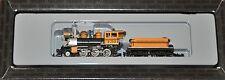 RARE 1:220 Scala Z Märklin 88035 Old Timer Bombo Locomotiva D & R G W