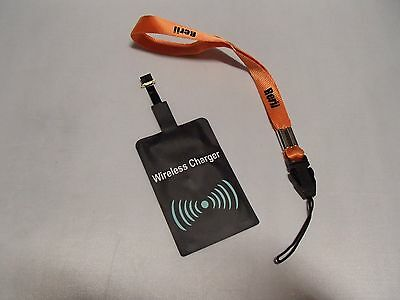 Rerii Universal Qi Wireless Charging Receiver Wireless Charger Receiver Film