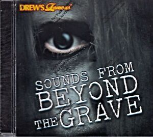 drew s famous 63 sounds from beyond the grave halloween horror sound