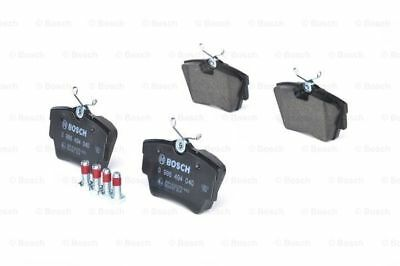 Bosch Rear Brake Pad Set 0986494040 5 YEAR WARRANTY GENUINE