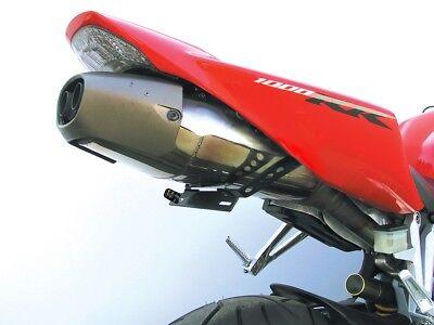 2005-2006 Z750S TARGA Fender Eliminator for Bikes w// Integrated Tail Lights