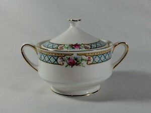 Paragon Burford Sugar Bowl with Lid