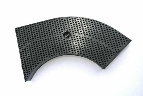 Aktivkohlefilter TYP10 KF10 AMC859 z.Bsp für Bosch Siemens Electrolux Whirlpool