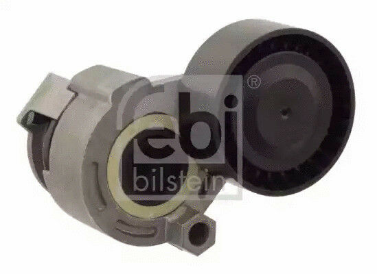 Belt Tensioner, v-ribbed belt FEBI BILSTEIN 30159