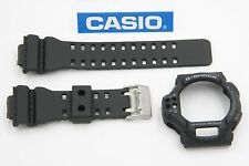 CASIO GDF-100-1A G-Shock Original New Black BAND & BEZEL Combo GDF-100