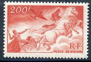 STAMP-TIMBRE-FRANCE-NEUF-POSTE-AERIENNE-N-19-SERIE-MYTHOLOGIQUE