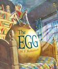 The Egg 9780142400388 by M. P. Robertson Paperback