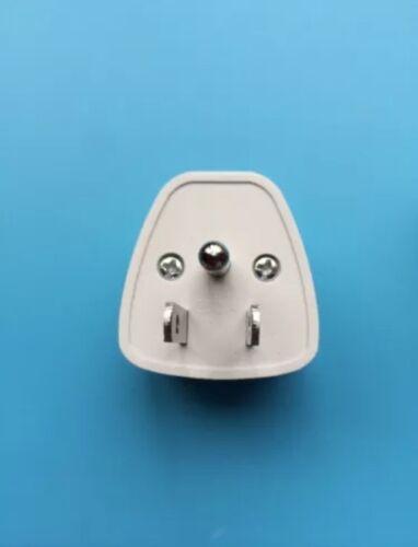 2xUniversal Power Adapter Converter Wall Plug USA Canada SALE