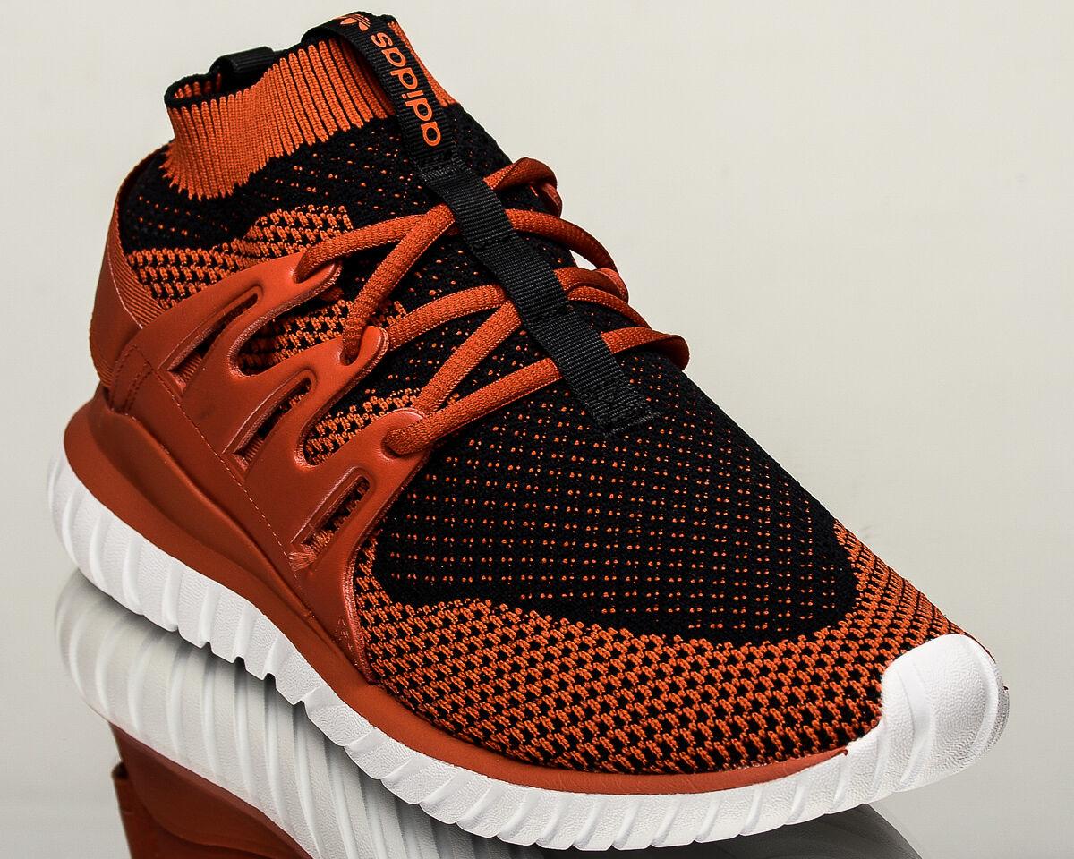 452398a7c092 adidas Originals Tubular Nova Primeknit PK lifestyle sneakers NEW red  S80107 chic