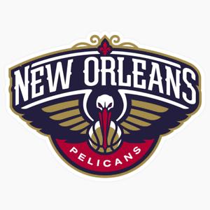 Details About New Orleans Pelicans Logo Nba Diecut Vinyl Decal Sticker Buy 1 Get 2 Free