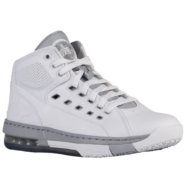 dacc8ff9ba05 Nike Air Jordan Ol  School Shoes Mens Sz 18 317223 114 RARE Big Size ...