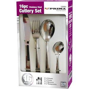 16-Pieces-Acier-Inoxydable-Haute-Qualite-Cutlery-Set-en-un-Couleur-Boite-Cadeau