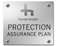 2 Year Human Touch Extended In Home Parts And Labor Factory Warranty Head To Toe